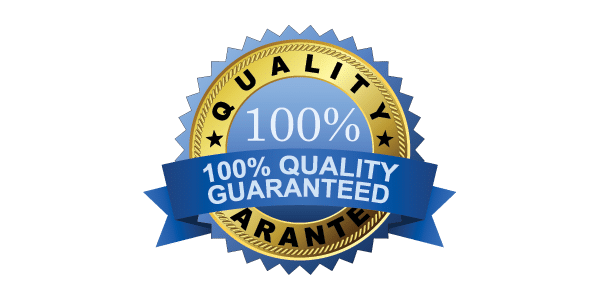 restoration quality guaranteed, Toronto