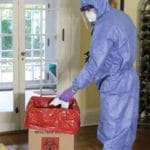 professional biohazard cleaning service Toronto, biohazard cleaning service