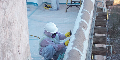 specialty chemical removal, cadmium removal, beryllium abatement, Toronto