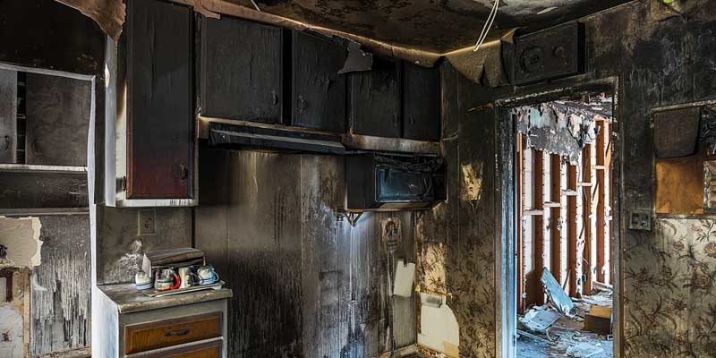 fire damage restoration Toronto, property damage, fire damage, fire damage repair, smoke damage repair